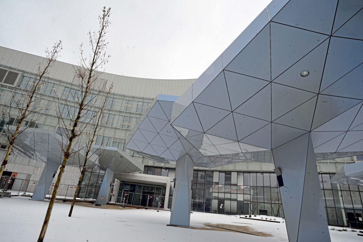 Krankenhaus Nord: 2.148 Mitarbeiter und noch viele Einschulungen