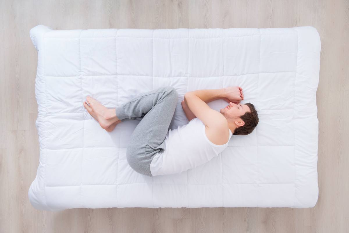 Studie nur die h lfte der sterreicher schl ft gut for Bett schlafen