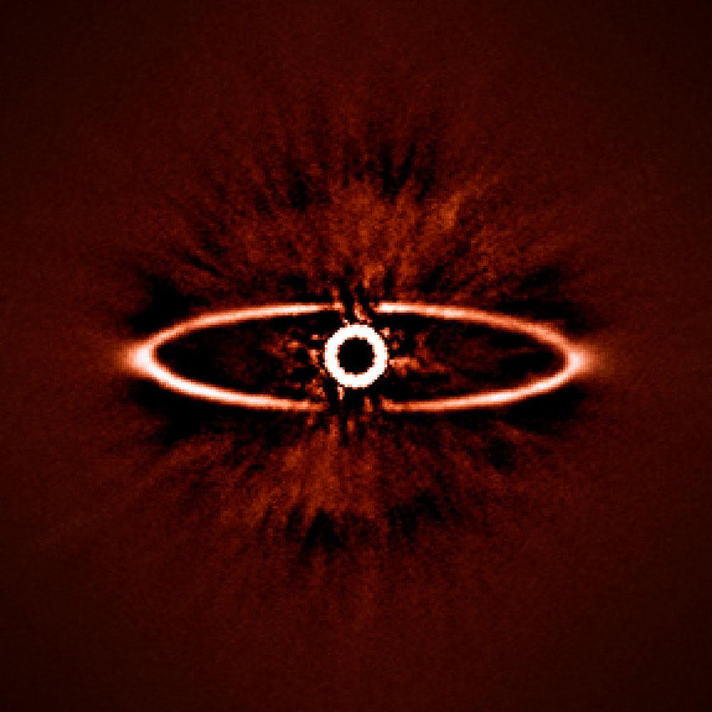 """""""Saurons Auge"""" ist offenbar noch rätselhafter als gedacht"""