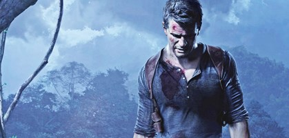 foto: uncharted 4 / naughty dog / sony