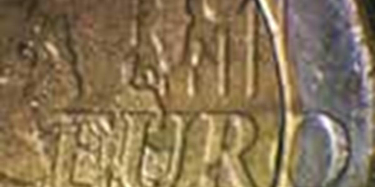 Fälscher Entdecken Euromünzen Wirtschaftxx Derstandardat