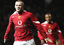Wayne Rooney Superstar.
