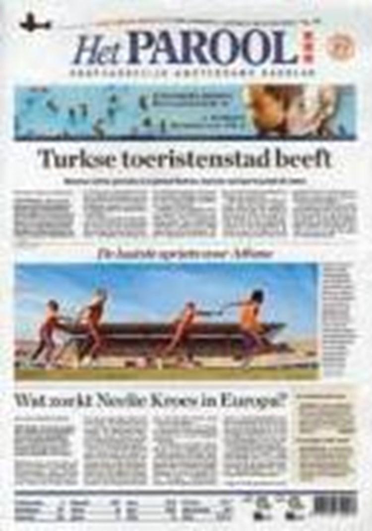 österreichische Tageszeitung