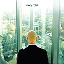 "Moby: ""Hotel"" (Virgin/EMI)"