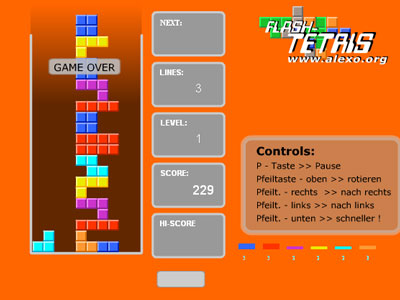 Tetris Online Kostenlos