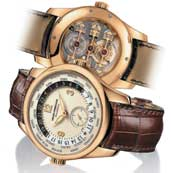 Girard-Perregaux WW.TC Tourbillon