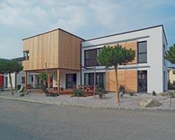 Osterreichs Fertighaus Markt Zieht An Immobilienmarkte
