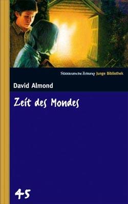 Resultado de imagen de Zeit des Mondes by David Almond
