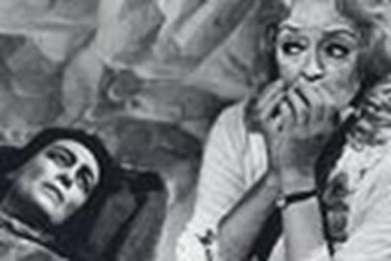 Was Geschah Wirklich Mit Baby Jane Film Derstandard At
