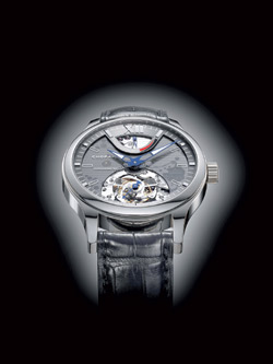 Chopard Tech  Twist SLTitane