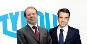 Christian J. Koidl, Head of Corporate Communication and Branding Tyrolit, 