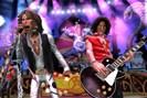 foto: guitar hero