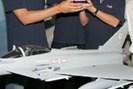 foto: eurofighter
