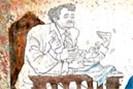 gerichtszeichnung: oliver schopf