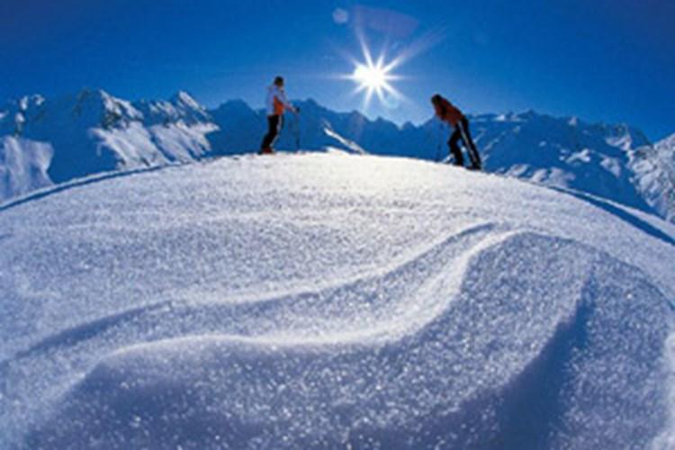 Der Mann, der aus dem Eis kam - Alpengasthof Grner