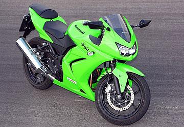 Nachwuchskämpfer Motorrad Archiv 2008 Derstandardat Lifestyle