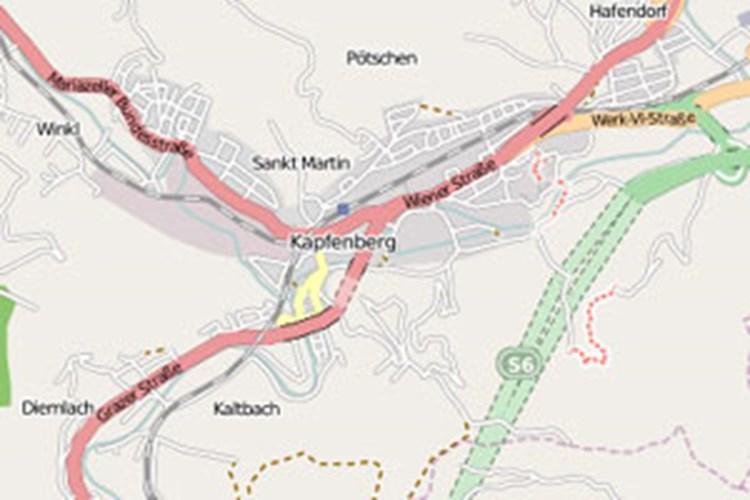 Wiki Kartenprojekt Macht Tausende Zu Hobby Kartographen