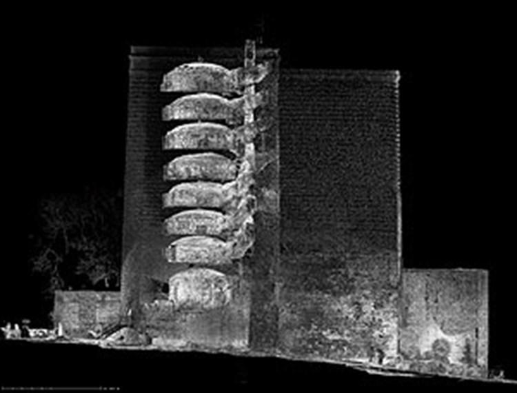Der Geheimnisvolle Jungfrauenturm Von Baku Zeit Derstandard At Wissenschaft
