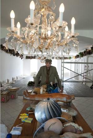 Daniel Spoerri kommt - Design & Interieur - derStandard.at › Lifestyle