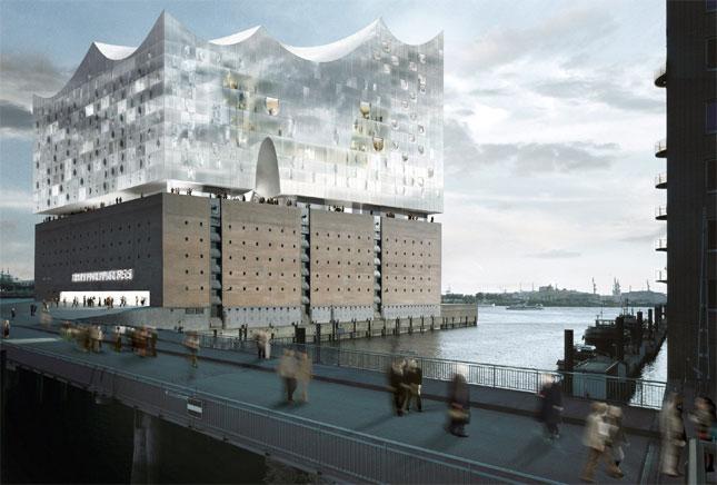 Bauwerk Hamburg visionäre bauwerke seite 1 bauwerke derstandard at immobilien