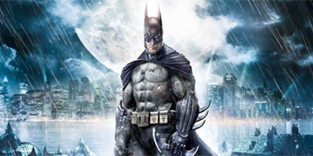 Batman Arkham Asylum: Die Fledermaus im Höhenrausch - Games ...