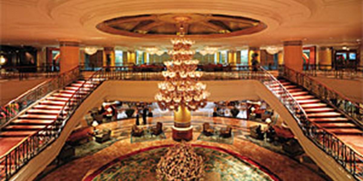 Shangri La Bestes Hotel Wiens Geplant Urlaub In Wien