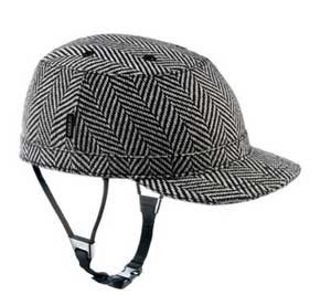 Modell Paris, Harringbone.