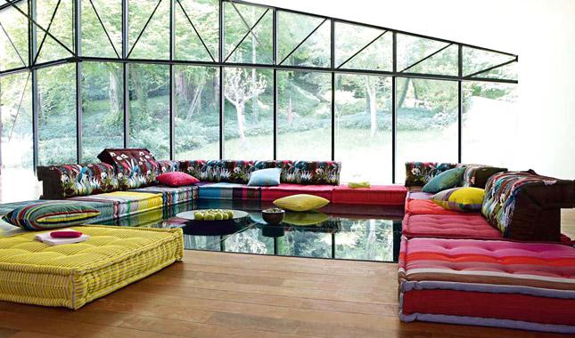 Franz sisches interieur design in wien seite 1 design for Interior design wien