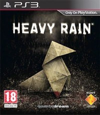 Heavy Rain (Quantic Dream/Sony) erscheint am 24. Februar für PlayStation 3.
