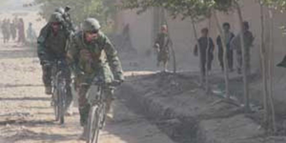 Afghanistan Koalition