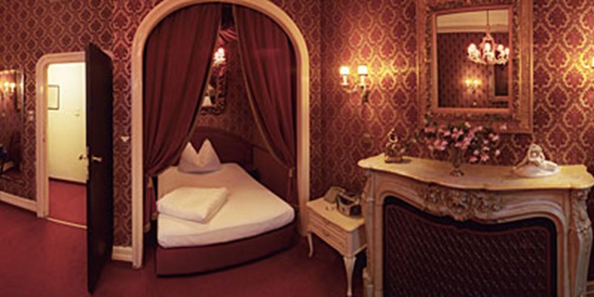 Hotel Orient Wien