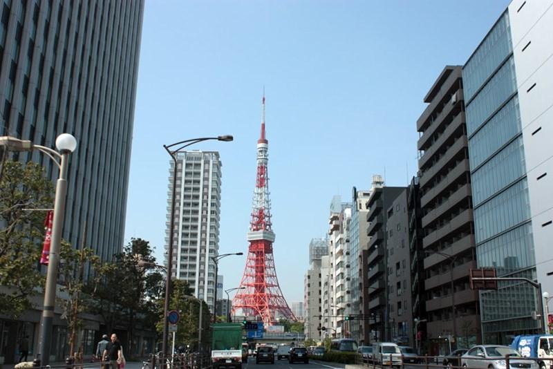 Zu Gast Auf Honshu Reisen Nach Japan Derstandard At Lifestyle