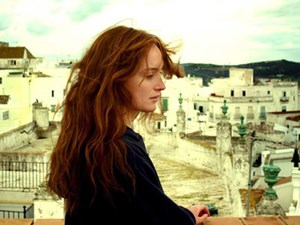 Lotte Verbeek in Nothing Personal.