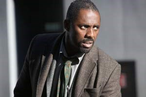"""Luther"": BBC-Kommissar Idris Elba."