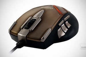 """World of Warcraft: Cataclysm MMO Gaming Mouse"""