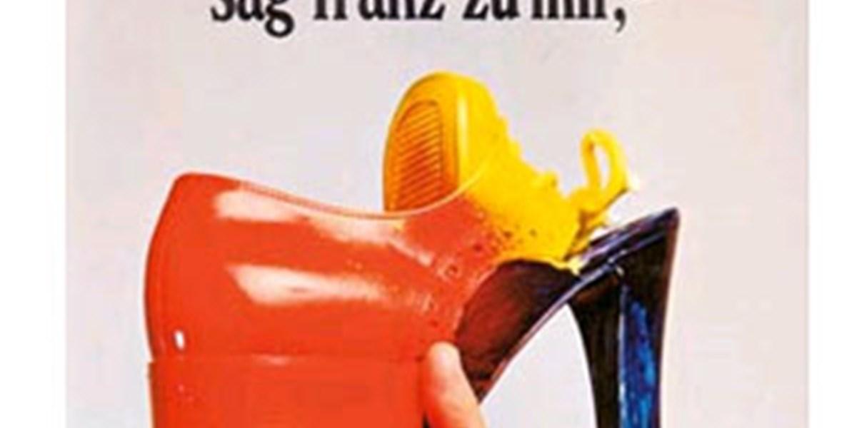 hot sale online 50c8a 1ac34 Guter Franz, böser Franz - Mode & Kosmetik - derStandard.at ...