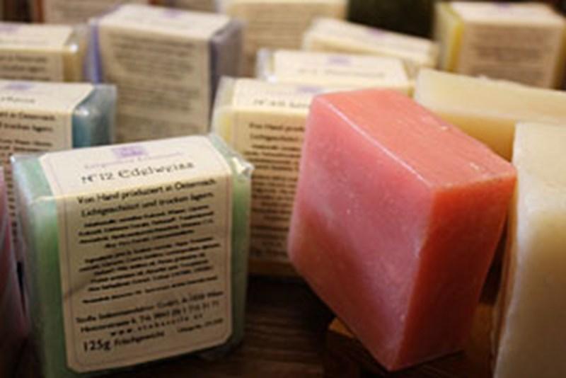 Seife Statt Duschgel Körper Kosmetik Derstandardat Lifestyle