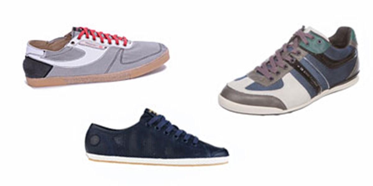 leichte sneakers f r warme tage seite 1 mode kosmetik lifestyle. Black Bedroom Furniture Sets. Home Design Ideas