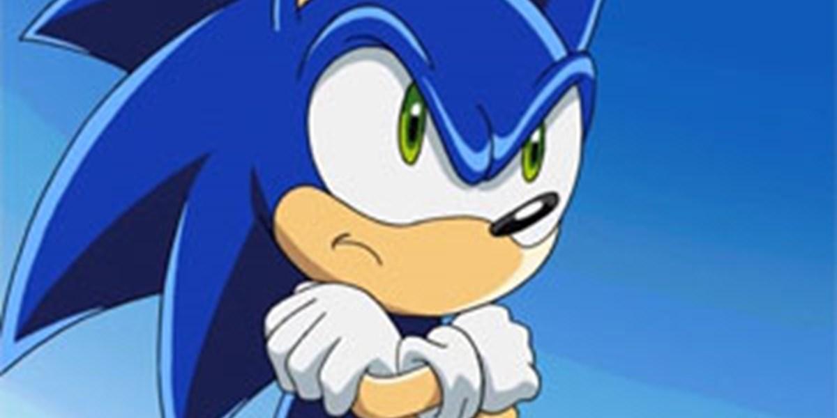 20 Jahre Sonic: Vom Mario-Killer zum Überleber - Games - derStandard ...