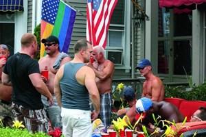gay singles resort treffen meet vergangenheit sich