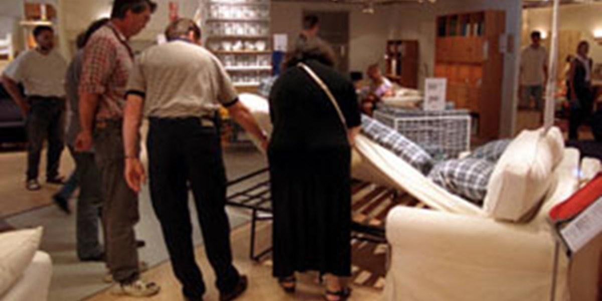 Möbelverkauf Leben Von Der Provision Handel Derstandardat