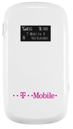 T Mobile Stellt Mobilen 4g Wlan Router Vor Mobilfunker