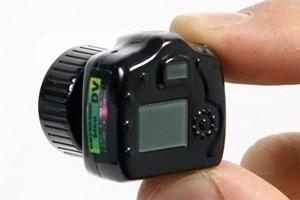 Kleinste Kamera Der Welt Digicam Derstandardat Web