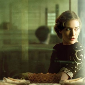 Kate Winslet als Mildred Pierce