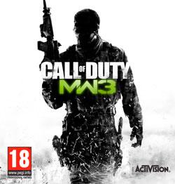 Modern Warfare 3 Der Dritte Weltkrieg Als Kassenschlager Games