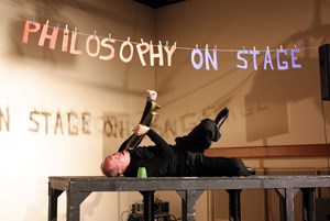 Hohe Risikobereitschaft und ein ebensolcher Adrenalinspiegel ließen die 