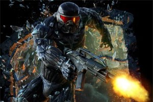 Crysis 2 dominiert die Download-Charts der Games