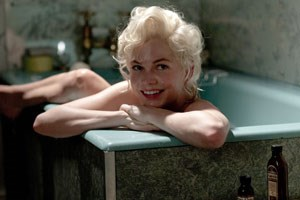 23 Uhr: My Week With Marilyn