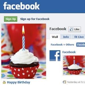 Auf Facebook Zum Geburtstag Gratulieren Kolumne Pro Kontra