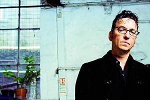 Richard Hawley: Standing At The Sky's Edge (EMI)